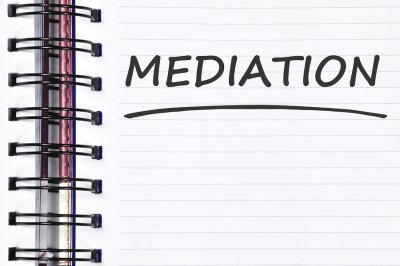 mediation - process